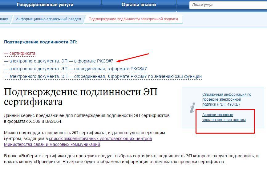 Электронная подпись в Чайковском